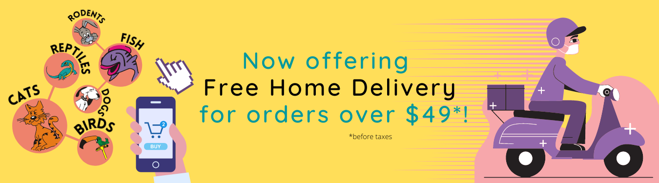 Free Delivery over $49