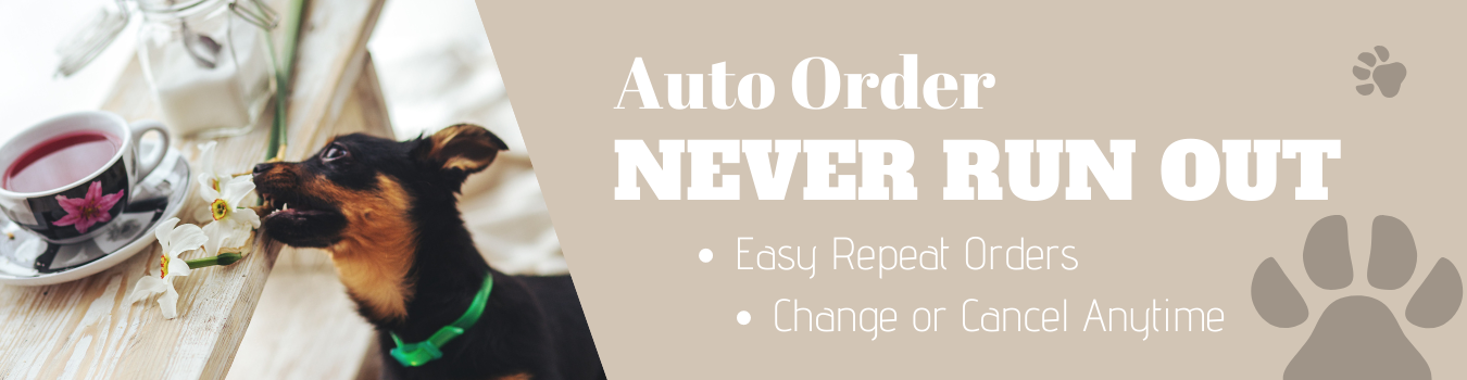 Auto Order & Save