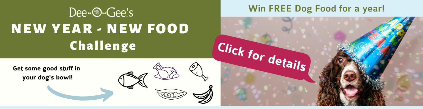 New Year - New Food Challenge