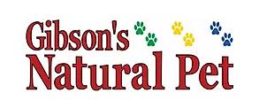 Gibson's Natural Pet