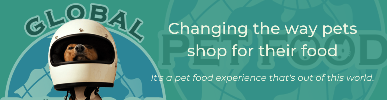 Changing the way pets shop for their food