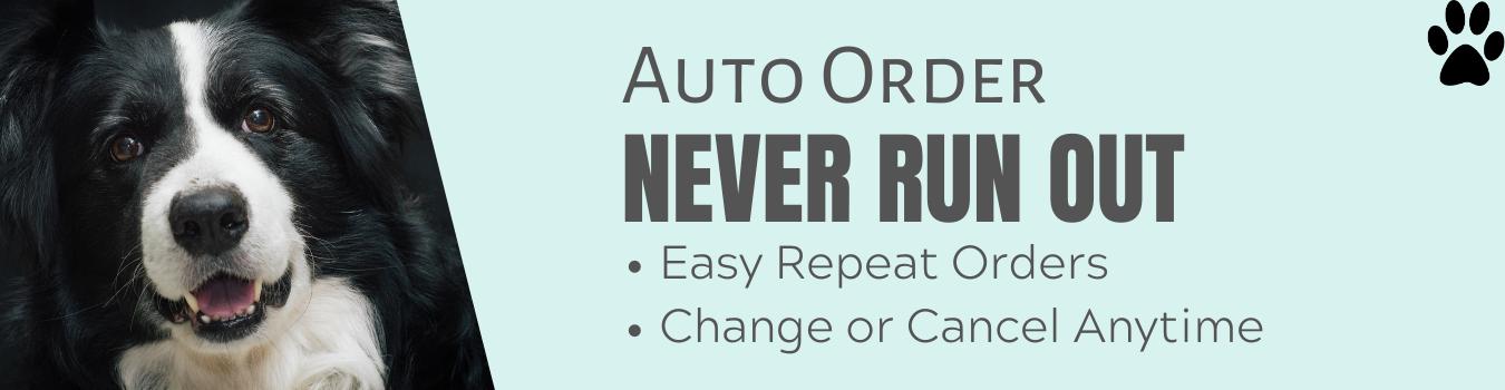 Auto Order