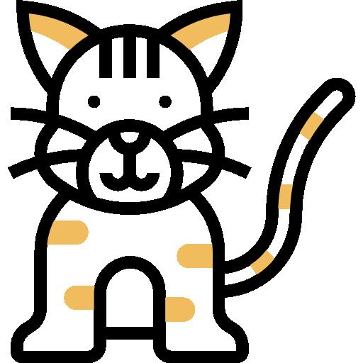 Shop Cat