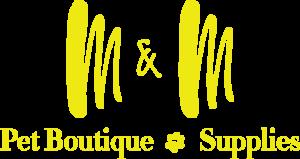 M&M Pet Boutique