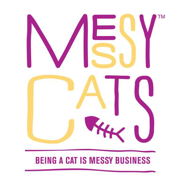 Messy Cats