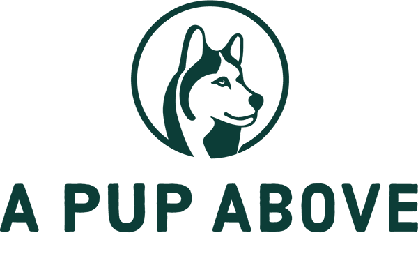 A Pup Above