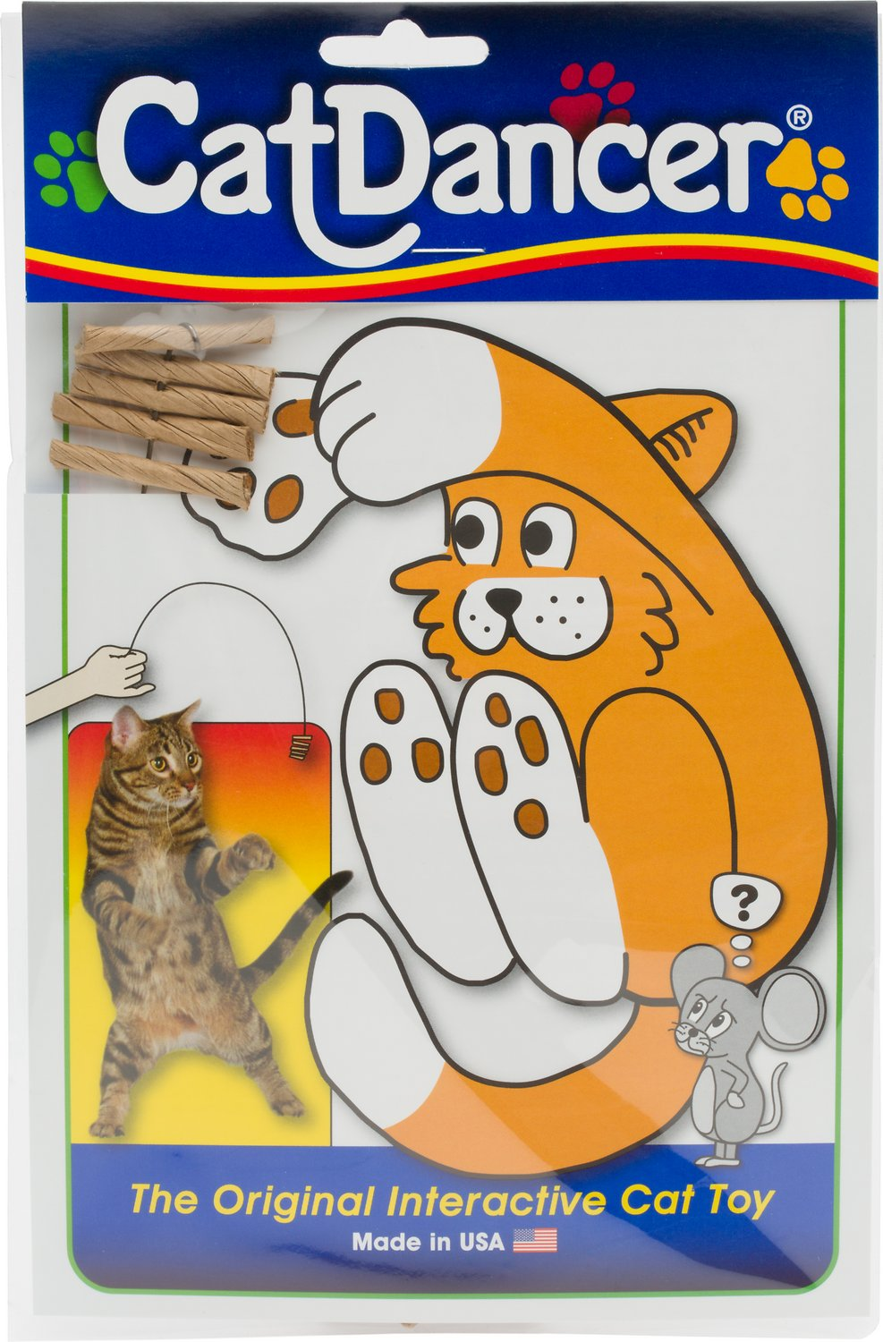 Cat Dancer Products Inc