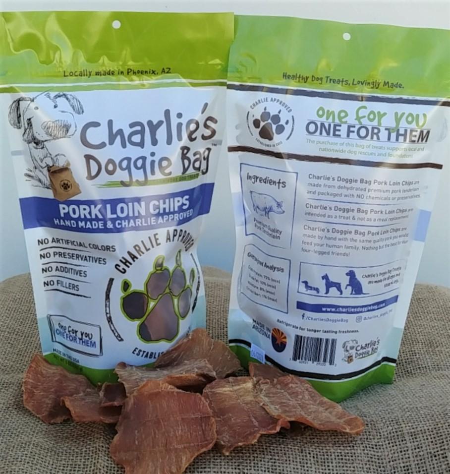 Charlie's Doggie Bag