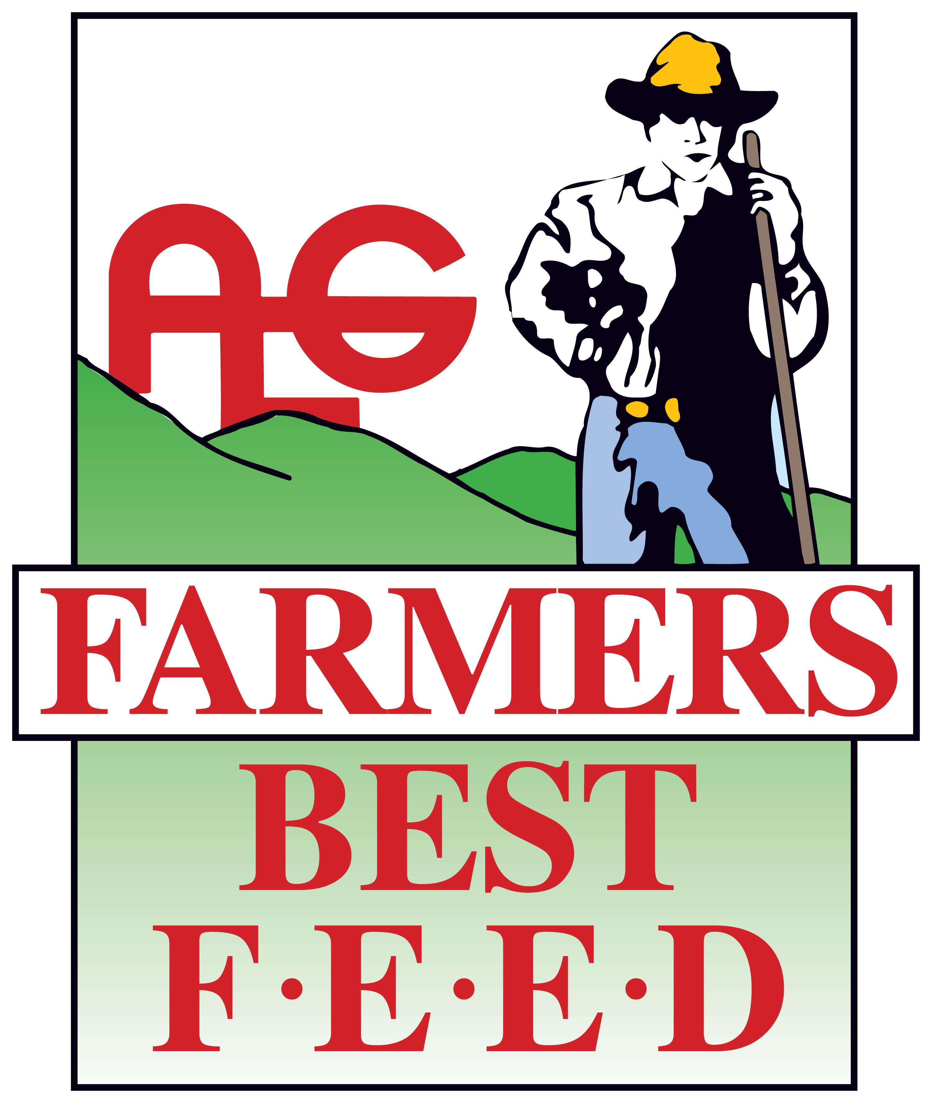 Farmer's Best Feed