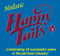 Happy Tails Holistic
