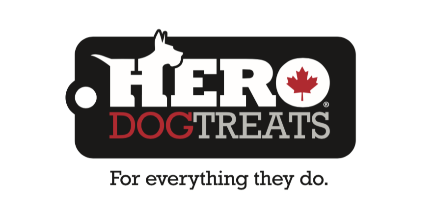 Hero Dog Treats