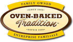 Oven-Baked Tradition