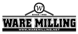 Ware Milling