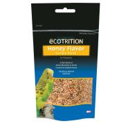 eCotrition Golden Honey Variety Blend Parakeet Bird Food, 8-oz