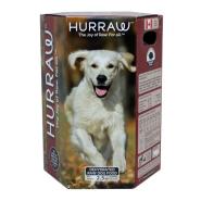 Hurraw Dehydrated Raw Pork Grain-Free Dry Dog Food, 2.5-kg