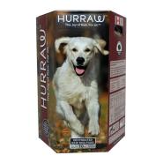 Hurraw Dehydrated Raw Pork Grain-Free Dry Dog Food, 10-kg