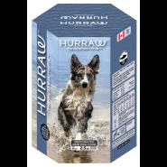 Hurraw Dehydrated Raw Fish Grain-Free Dry Dog Food Image