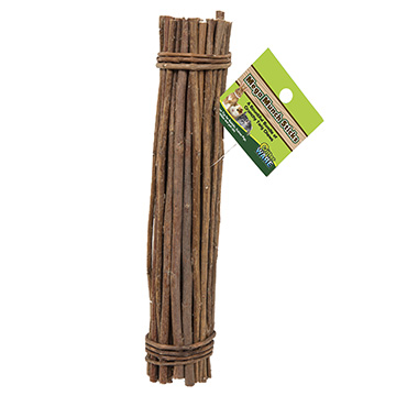 Ware Mega Munch Sticks, Willow Small Pet Chew Image
