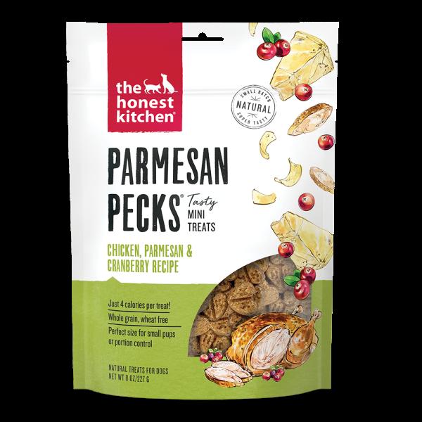 The Honest Kitchen Parmesan Pecks Chicken, 8-oz