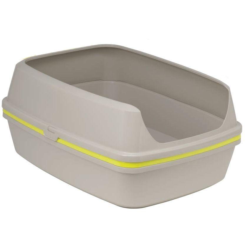 Moderna Lift To Sift Cat Litter Pan, Large