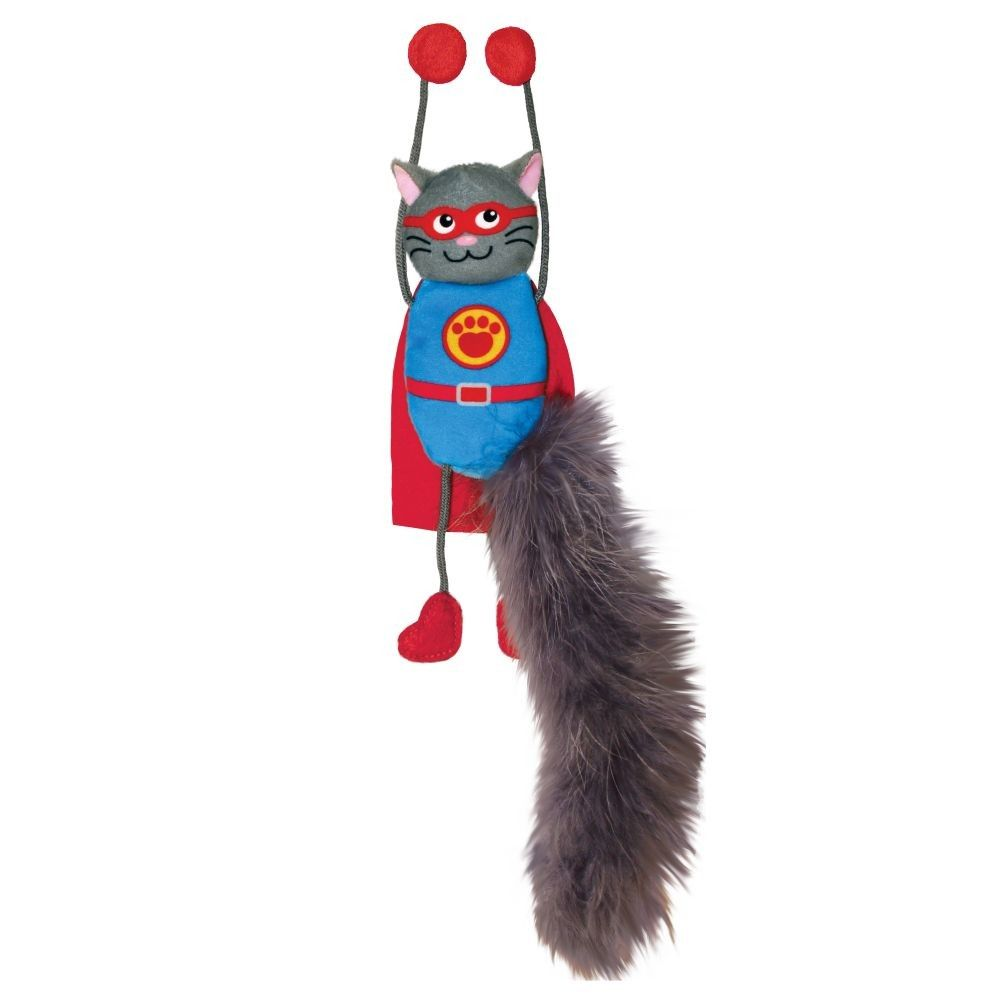 Kong Magnicat Connects Cat Toy
