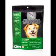 Foley's VitalityDog Venison with Blueberry & Apple Grain-Free Dog Treats, 454-gm