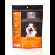 Foley's VitalityDog Liver with Sweet Pumpkin Grain-Free Dog Treats, 454-gm