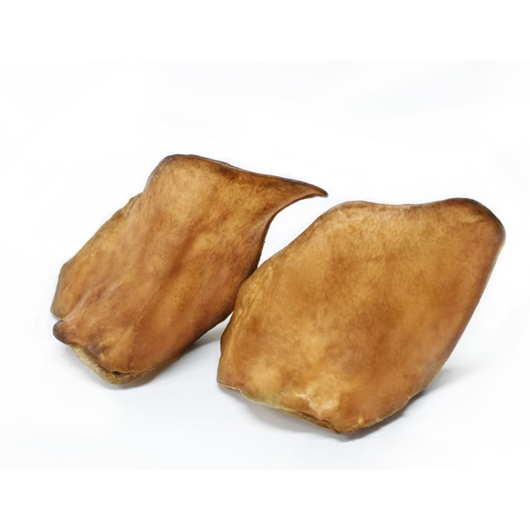 SuperCan Pig Ear, 1-count
