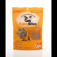 FoleyBites Pumpkin & Cinnamon Grain-Free Dog Treats, 400-gm