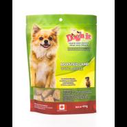 Foley Dog'n It Exotic Lamb & Apple Dog Treats, 454-gm (Size: 454-gm) Image