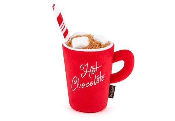 P.L.A.Y. Ho Ho Ho Hot Chocolate Image