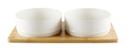 BeOneBreed Bamboo Bowls, Small