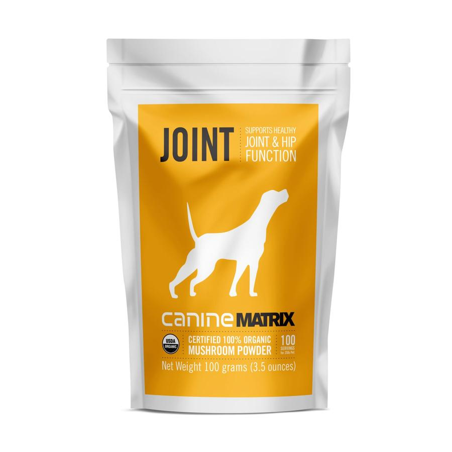 Canine Matrix Joint & Hip Function Dog Supplement, 100-g
