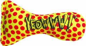 Yeowww! Stinkies Catnip Cat Toy