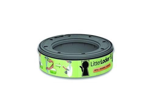 Litter Locker II Round Refills, 1-pk