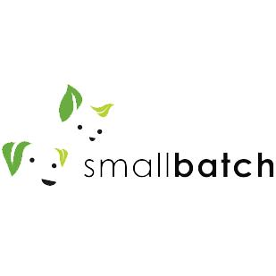 Small Batch Dog Pork Batch 1-oz Sliders Raw Frozen Dog Food, 3-lb