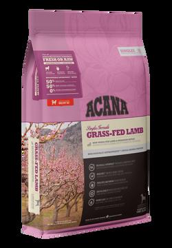 ACANA Singles Limited Ingredient Diet Lamb & Apple Recipe Dry Dog Food, 1.8-kg