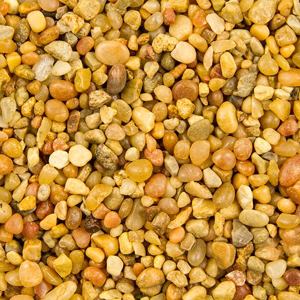 Estes Natural Aquarium Pebble, Shallow Creek, 5-lb bag