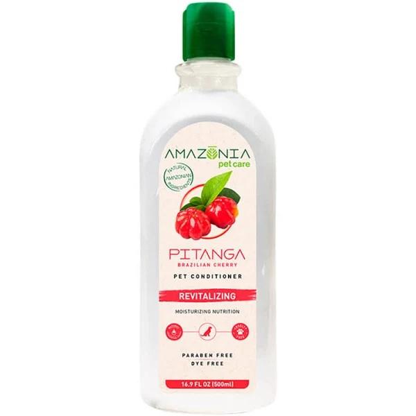 Amazonia Pitanga (Brazilian Cherry) Pet Conditioner, 16.9-oz