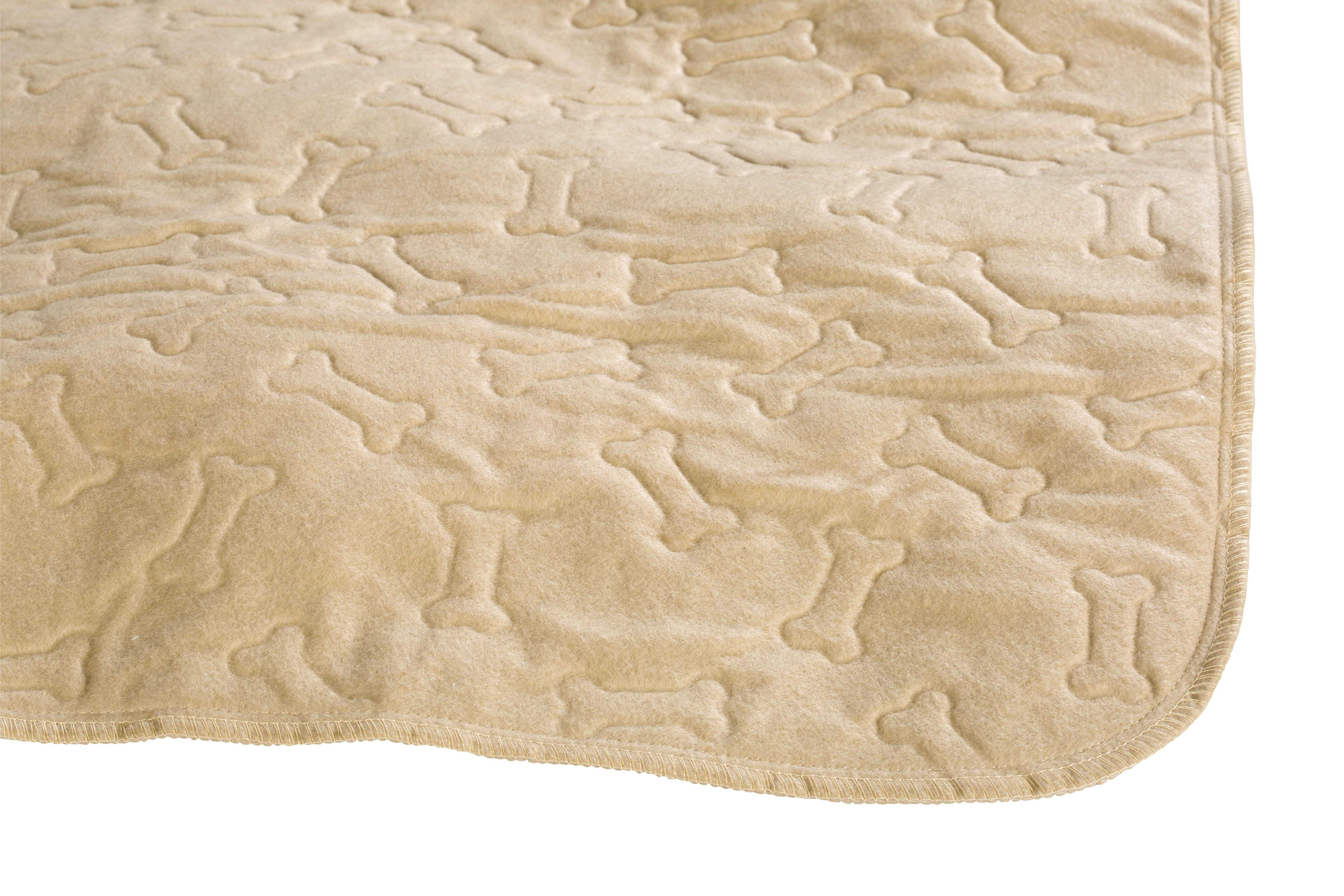 Tall Tails Waterproof Dog Pad, 33-in x 21-in