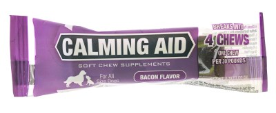Nootie Progility Max Calming Aid For Dogs, 4-count