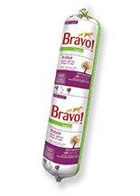 Bravo Basics Rabbit Chub Roll Raw Frozen Dog & Cat Food, 2-lb