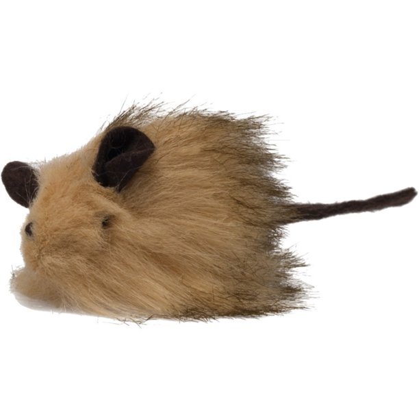 Our Pets Real Wooly Mouse Image