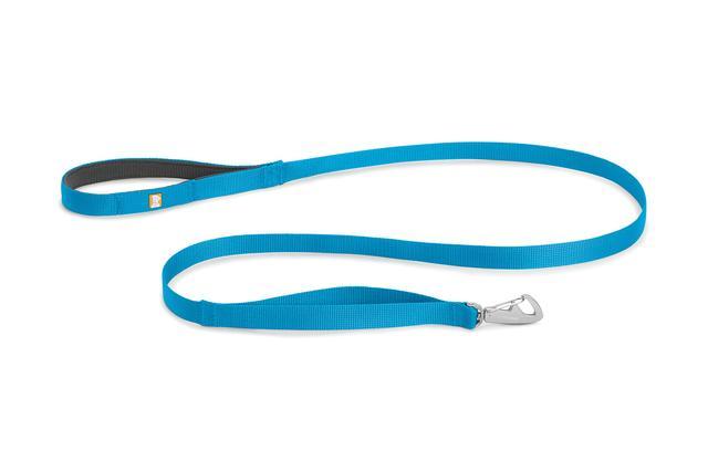 Ruffwear Front Range Dog Leash, Blue Dusk