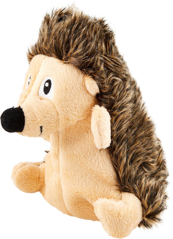 Smart Pet Love Tender-Tuffs Hedgehog Dog Toy, Small