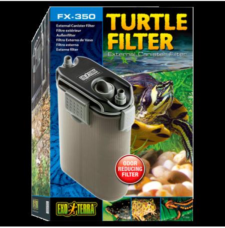 Exo Terra FX-350 External Turtle Filter