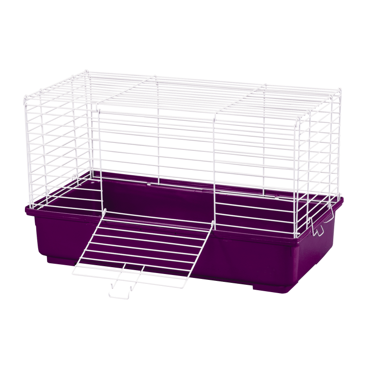 Kaytee My First Home Small Animal Cage, 24.5-in