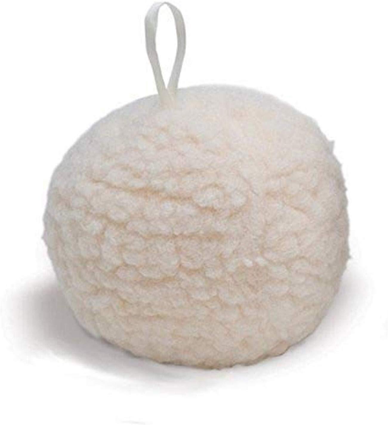 PetSafe Sheepskin Ball Dog Toy Image