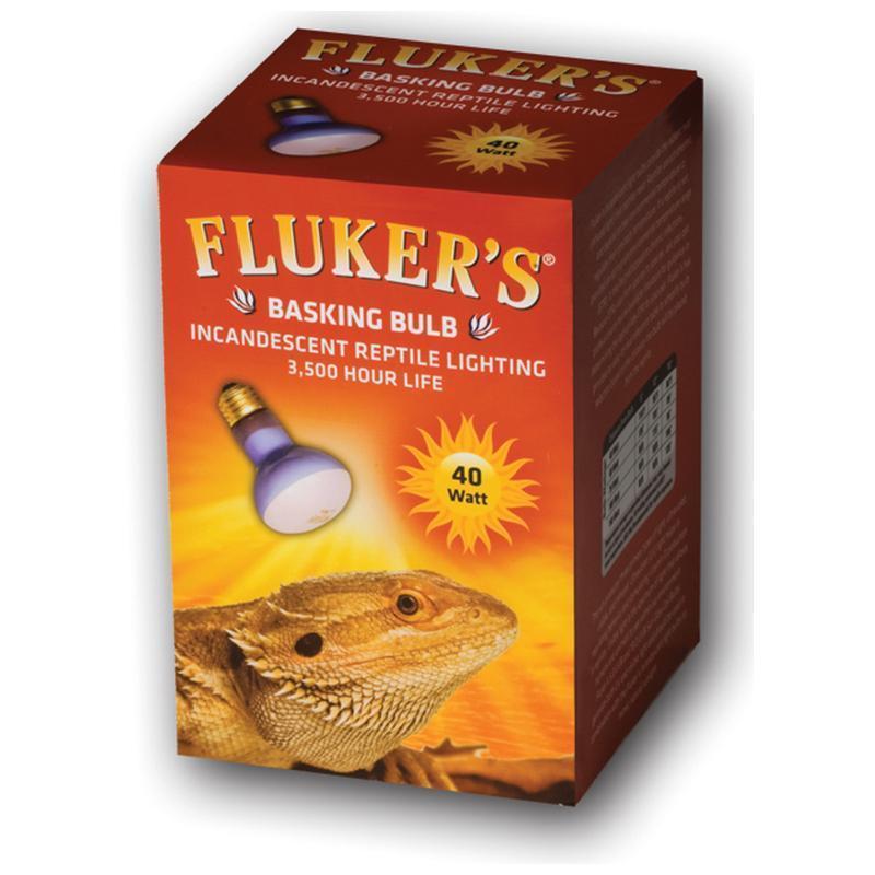 Fluker's Basking Incandescent Reptile Bulb Image