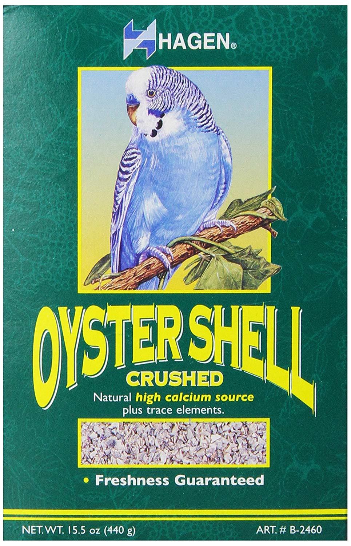Hagen Crushed Oyster Shell Bird Food